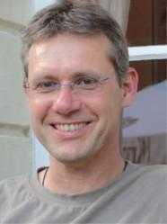 Norbert Geiger, Heilpraktiker und Physiotherapeut